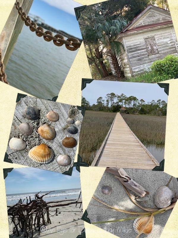 Beaufort SC Beach